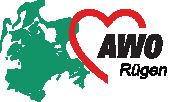 AWO Rügen Logo