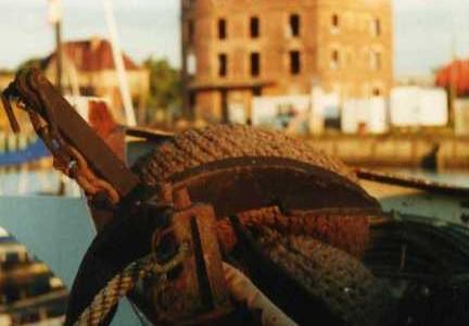 Knoten Artikelbild