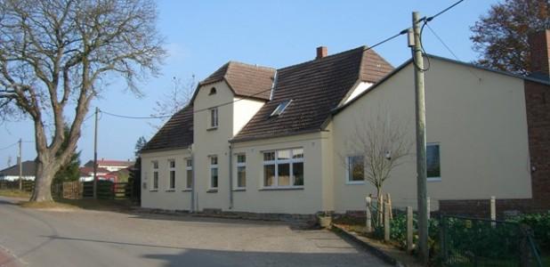 Landhaus außen Artikelbild