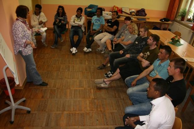Interkulturelles-Lernen-Kursarbeit-
